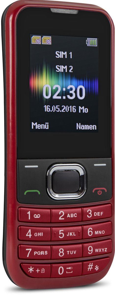 Swisstone SC 230 Rot