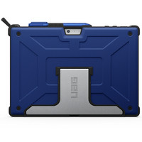 Urban Armor Gear Folio-Case Blau für Surface Pro++
