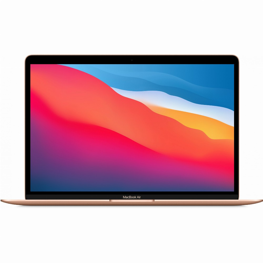 Apple MacBook Air 13-inch CPU M1 8GB 256GB gold MGND3D/A