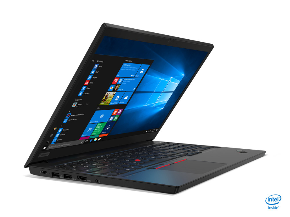 Lenovo ThinkPad E15 DDR4-SDRAM Notebook 39,6 cm (15.6 Zoll) 1920 x 1080 Pixel Intel® Core™ i7 Prozes