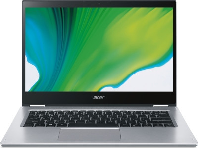 Acer Spin 3 SP314-54N-37NU Hybrid (2-in-1) 35,6 cm (14 Zoll) 1920 x 1080 Pixel Touchscreen Intel® Co