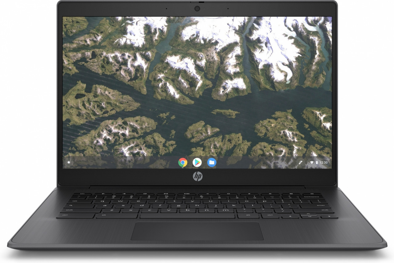 HP Chromebook 14 G6 9TX91EA Notebook N4020 ChromeOS