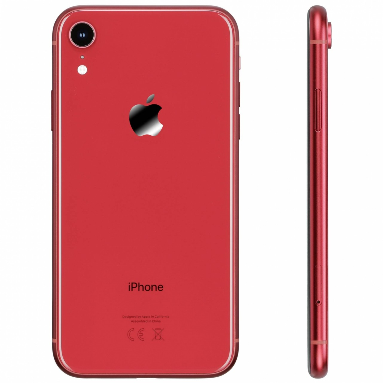 Apple iPhone XR 128GB (PRODUCT)RED MH7N3ZD/A