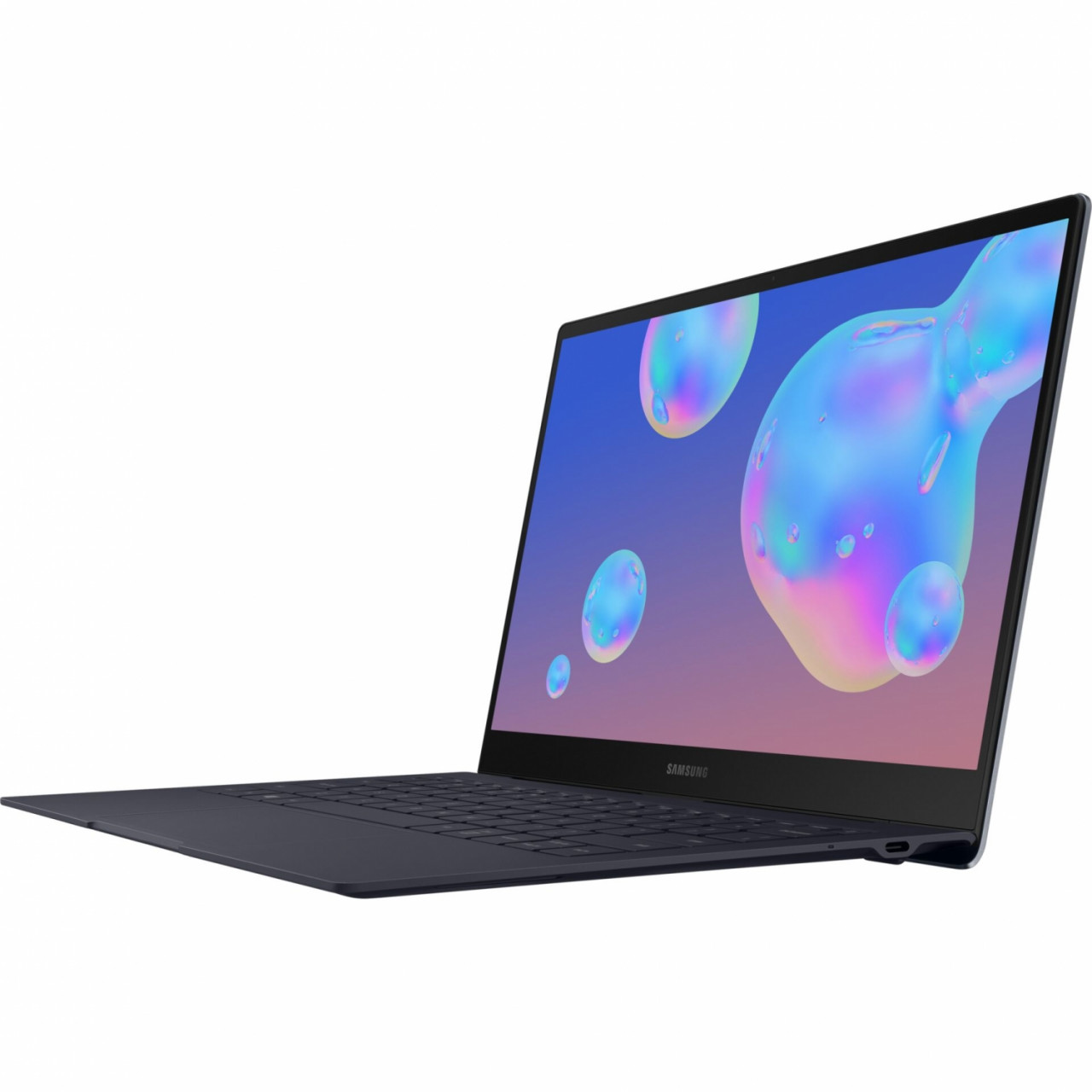 Samsung Galaxy Book S grau 13.3(33,8cm) Ci5 8GB 256GB Win10