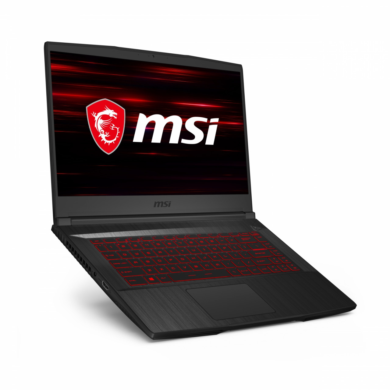 MSI Gaming GF65 10SER-690 Thin Notebook 39,6 cm (15.6 Zoll) 1920 x 1080 Pixel Intel® Core™ i7 Prozes