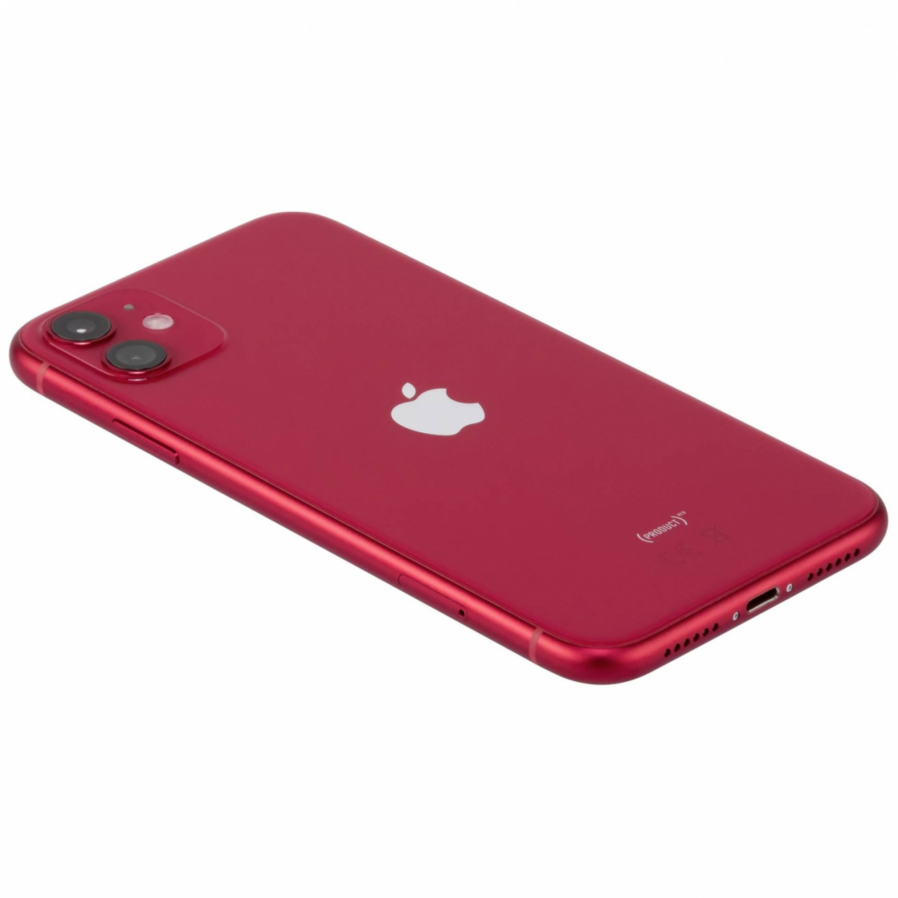 Apple iPhone 11 64GB (PRODUCT)RED MHDD3ZD/A