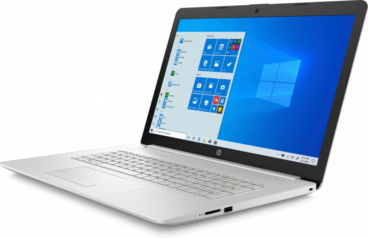 HP 17-by3252ng DDR4-SDRAM Notebook 43,9 cm (17.3 Zoll) 1920 x 1080 Pixel Intel® Core™ i5 Prozessoren