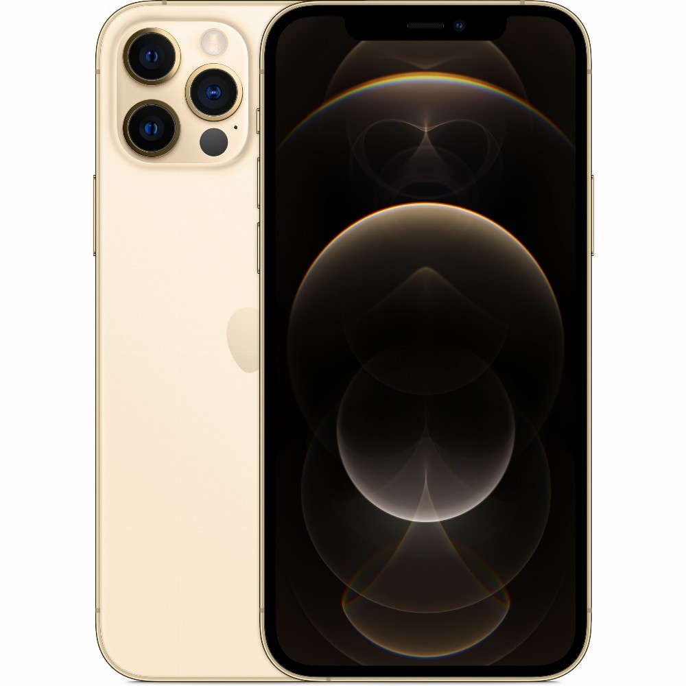 Apple iPhone 12 Pro 512GB Gold MGMW3ZD/A