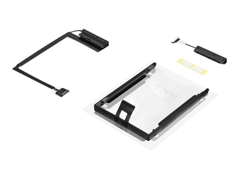 Lenovo HDD Bracket for P52 and P72 , 4XH0S69185 ()