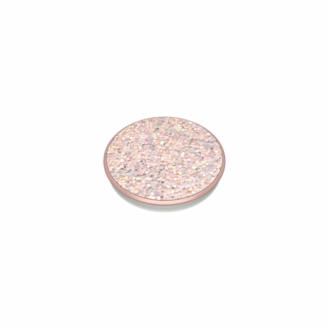 Popsockets - Sparkle Rose Hearts