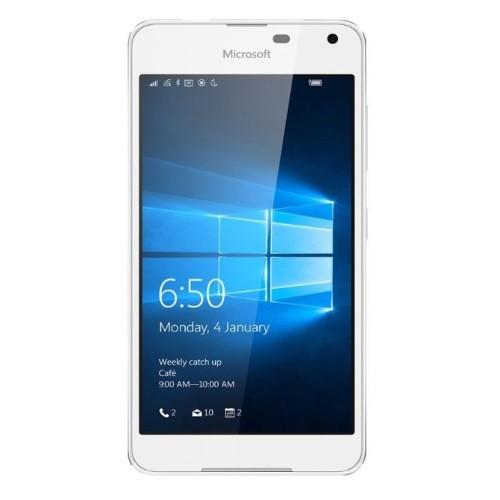 Nokia Microsoft Lumia 650 - Smartphone - 4G LTE - 16 GB - microSDXC Slot - GSM