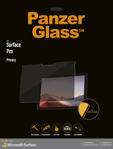 PanzerGlass Microsoft Surface Pro 5 Privacy Displayschutz