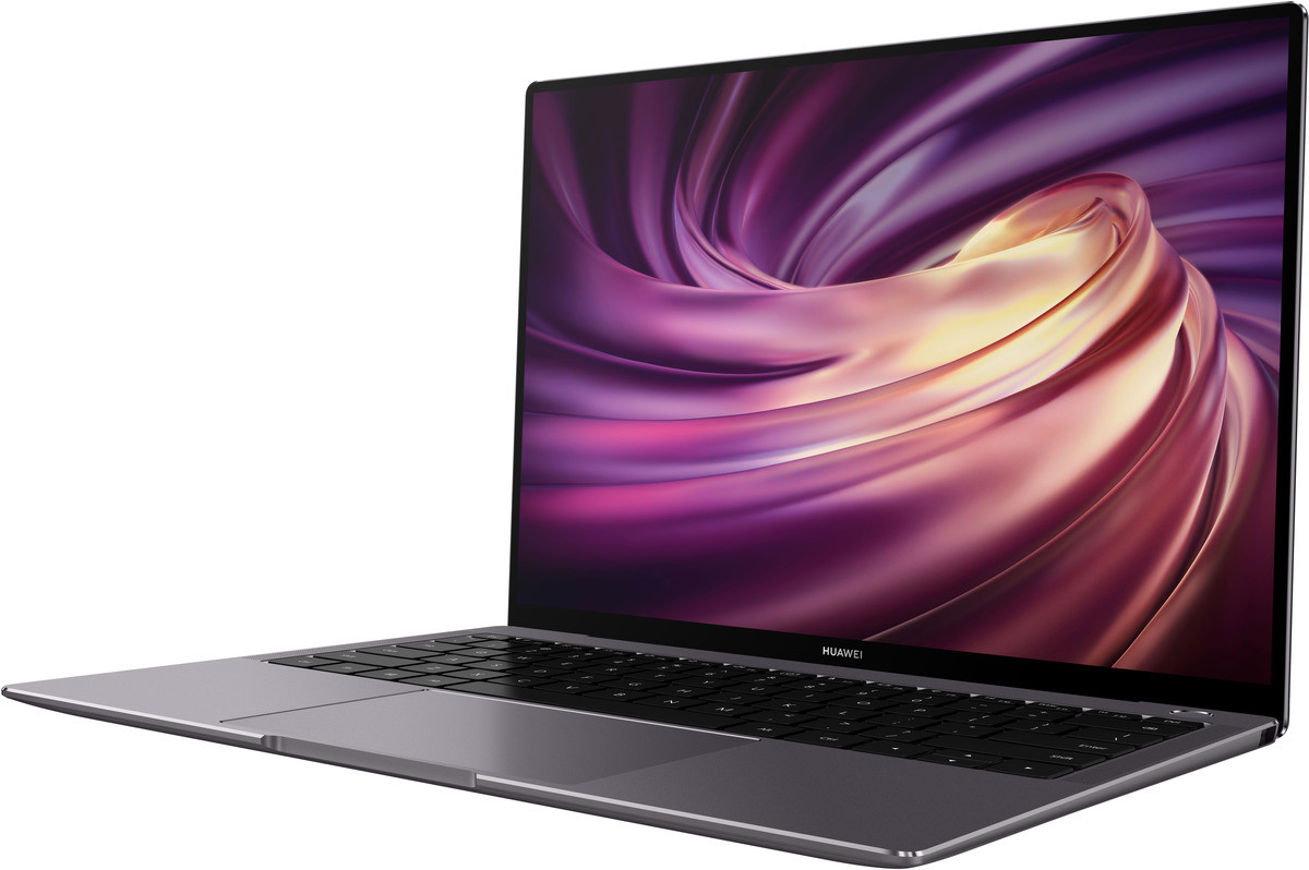 HUAWEI MateBook X Pro space gray 53010VPL