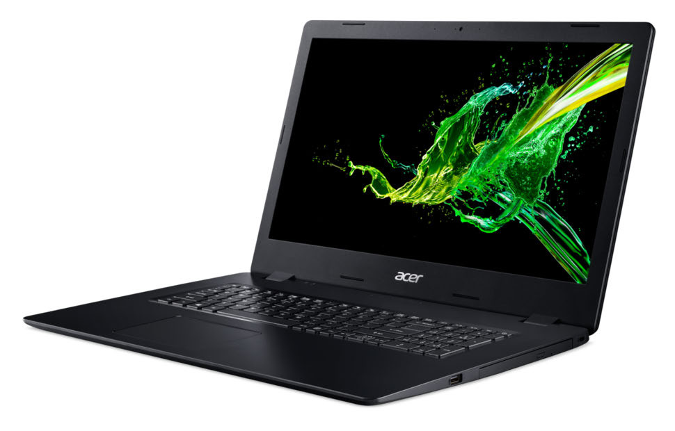 Acer Aspire 3 A317-51-55GY Notebook 43,9 cm (17.3 Zoll) 1920 x 1080 Pixel Intel® Core™ i5 Prozessore