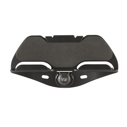 Targus AWE77EU – iPad- und Tablet-Halter für das Auto – schwarz