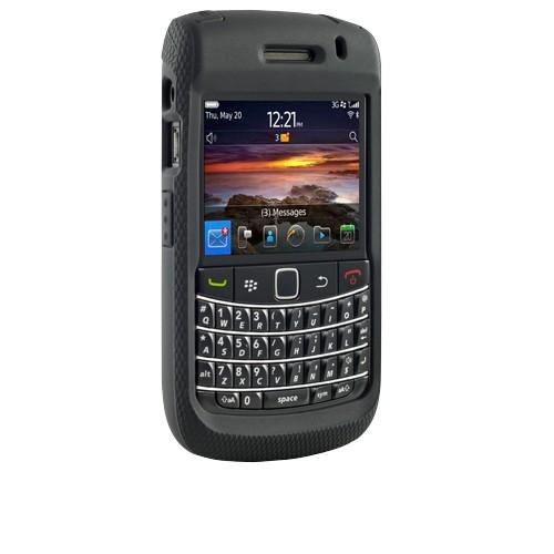 OtterBox Impact Case schwarz für Bold 9700/9780