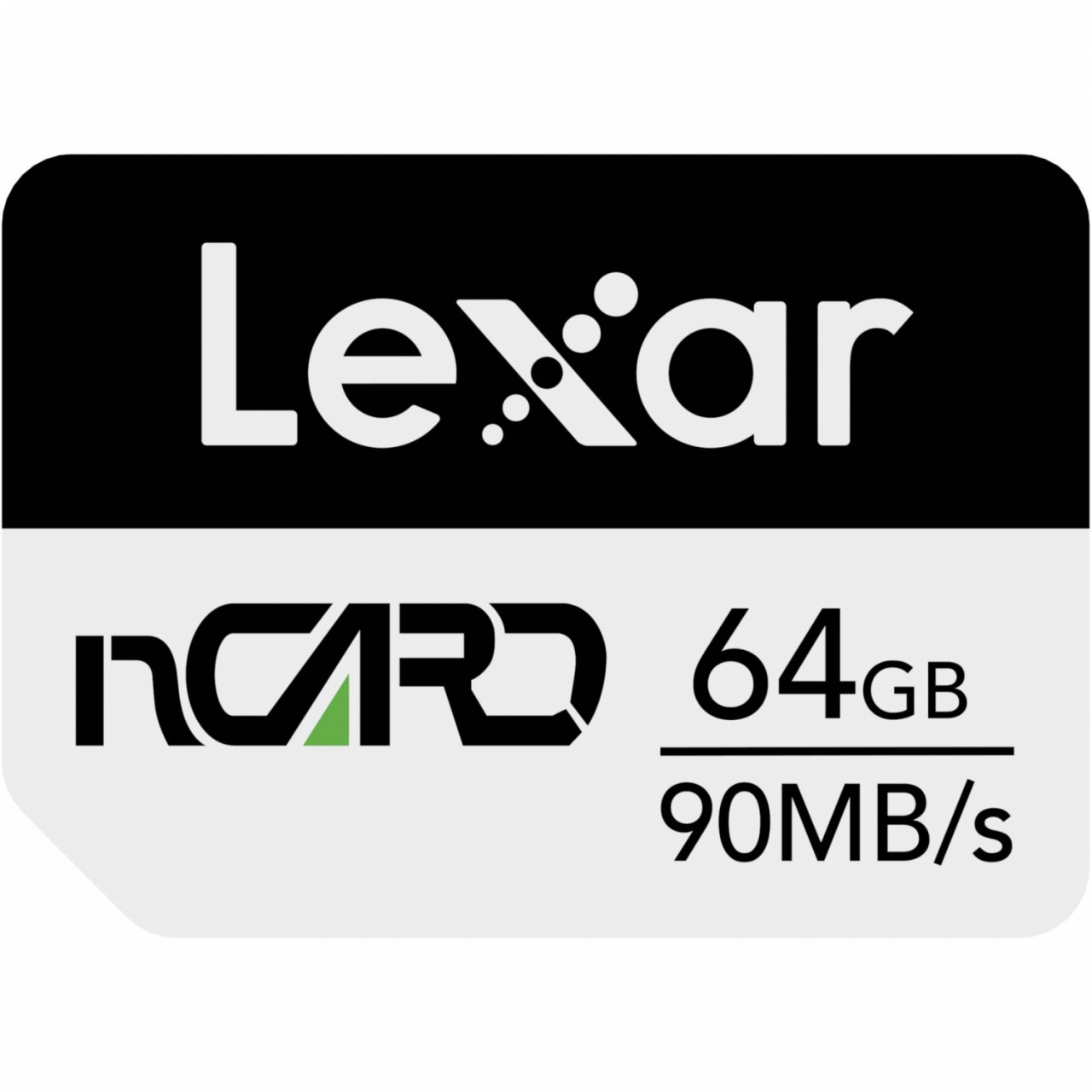 Lexar nCard 64GB only for Huawei devices
