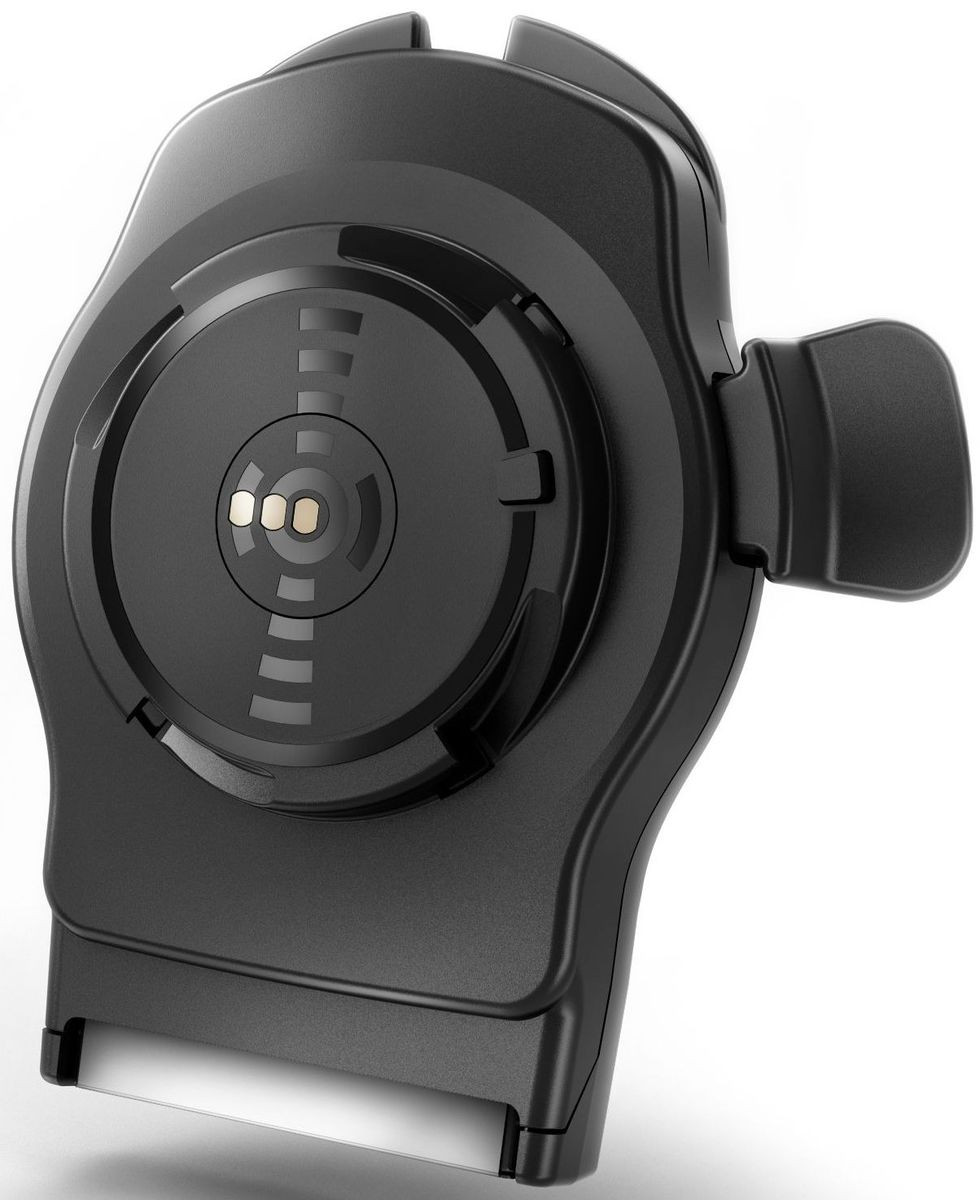 Bury S8/S9 PowerMount Adapter, 01.1917.000