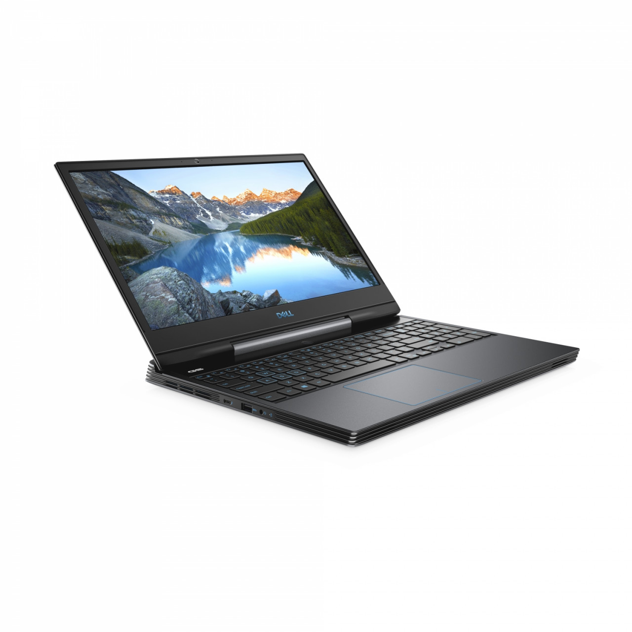 DELL G5 5590 Notebook 39,6 cm (15.6 Zoll) 1920 x 1080 Pixel Intel® Core™ i5 der 9. Generation 8 GB D