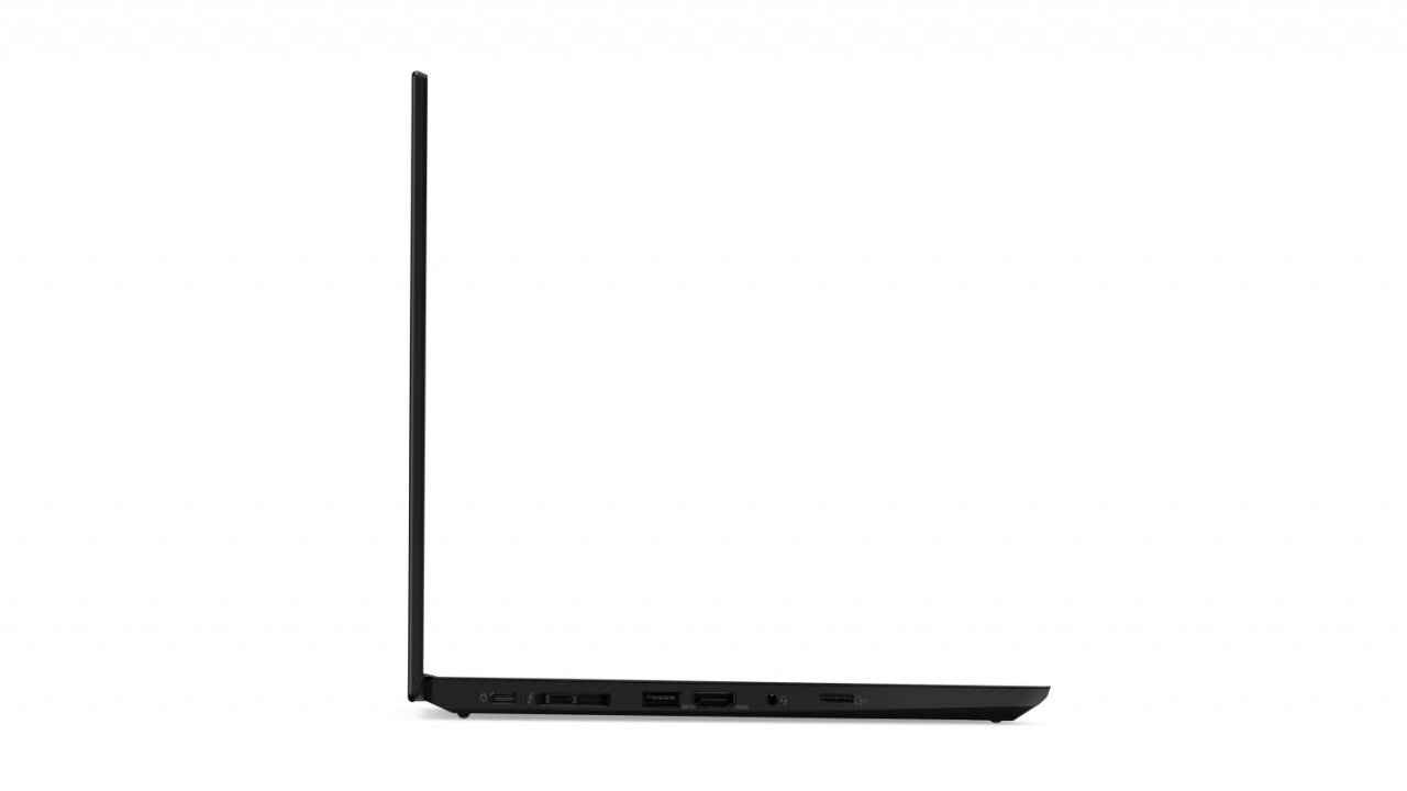 Lenovo ThinkPad P15s Gen 1 20T4 - Core i7 10510U / 1.8 GHz