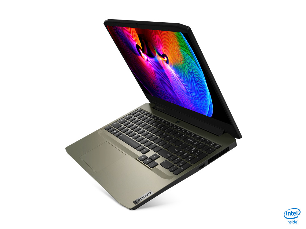 Lenovo IdeaPad Creator 5i Laptop 39,6 cm (15,6 Zoll, 1920x1080, FHD, WideView, entspiegelt) Slim Not