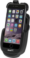 Bury S9 Base Car Active Holder Black - Holders (Mobile Phone/Smartphone, Car, Active Holder, Black,